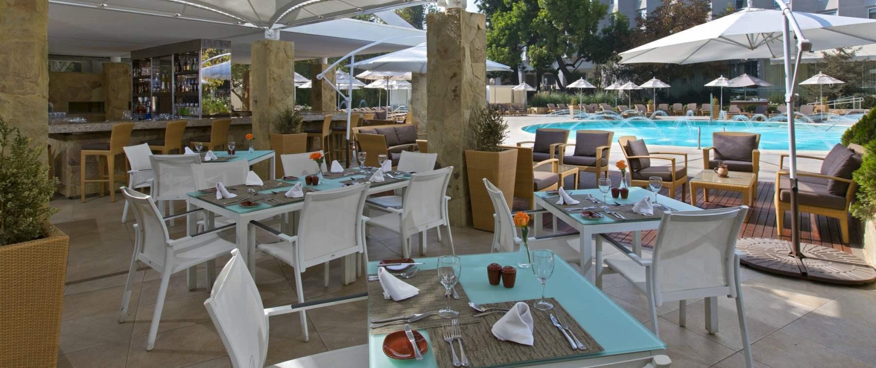 Bohio Restaurant